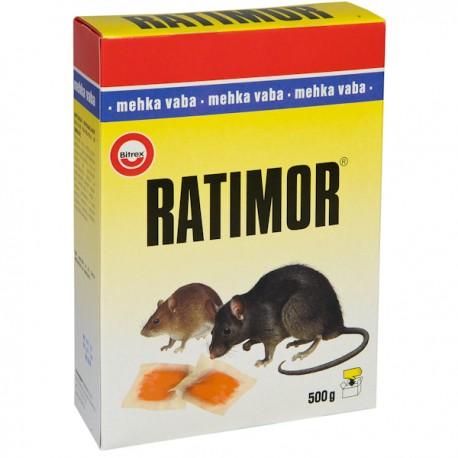 Ratimor - pasta 500 g