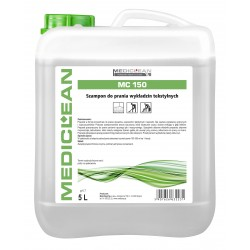 MEDICLEAN MC 150 - 5L Szampon do prania wykładzin tekstylnych