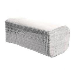 RĘCZNIK PAPIEROWY ZZ biały 20 x 200 (Karton)
