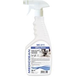 MEDICLEAN 211- Pianka do mycia powierzchni 0,5 l