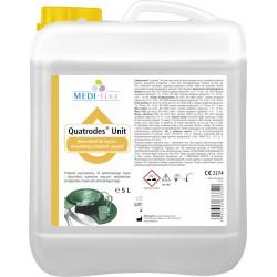 Quatrodes Unit 5l