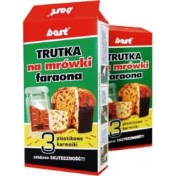 BEST-PEST TRUTKA NA MRÓWKI FARAONA 3X2,5G