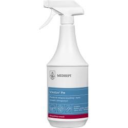 VIRUTON Pre 1L pianka do wstępnej dezynfekcji i mycia narzędzi chirurgicznych i obrotowych
