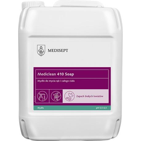 MEDICLEAN MC 410 - 5L (OLIVIA) Mydło w płynie
