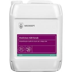 MEDICLEAN MC 420 - 5L (VANESSA) Mydło antybakteryjne