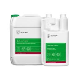 QUATRODES FORTE Koncentrat do mycia i dezynfekcji powierzchni