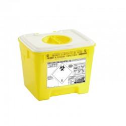 Pojemnik na odpady medyczne PACAZUR 30 L