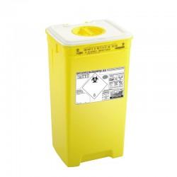 Pojemnik na odpady medyczne PACAZUR 60 L