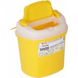 Pojemnik na odpady medyczne PICADOR 2,5 L